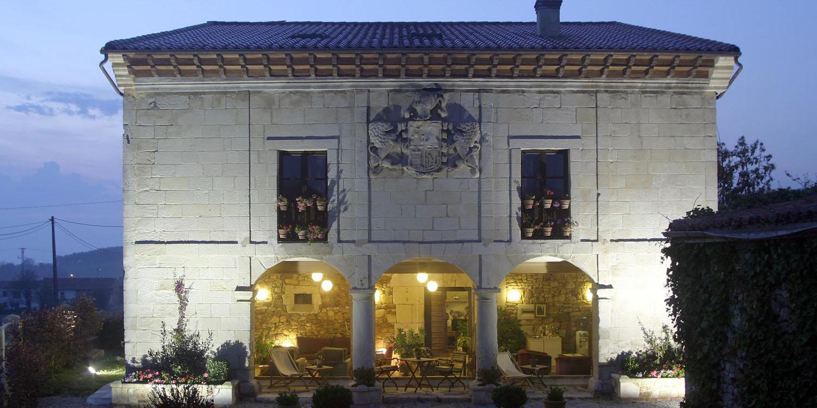 Hotel con encanto en cantabria imagenes 16 cabecera