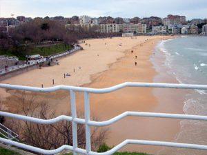 mejores playas cantabria sardinero