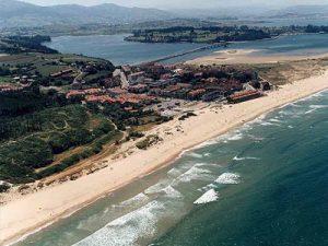 mejores playas cantabria somo