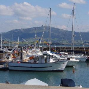 visitar santander puerto