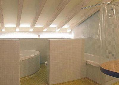 habitaciones con jacuzzi 5