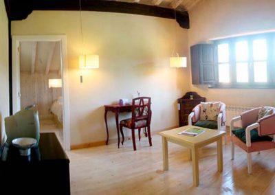 habitaciones familiares las cinco calderas 5