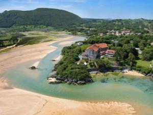 mejores playas cantabria isla