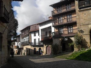rutas pueblos con encanto costa occidental cantabria
