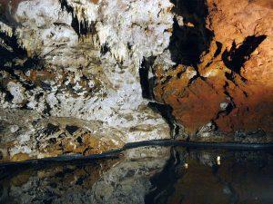 rutas pueblos con encanto costa occidental cantabria cuevas soplao