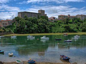 rutas pueblos con encanto costa occidental cantabria san vicente de la barquera