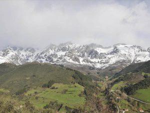 rutas pueblos con encanto liebana picos de europa