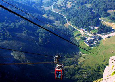 rutas pueblos con encanto liebana picos de europa fuente de