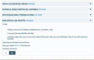 san valentin en cantabria 2020